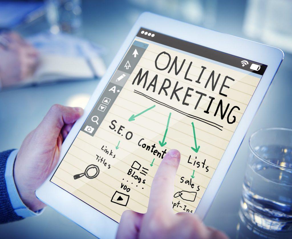 Marketing Online   Soap Media