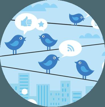 Social Media: Thread the Needle Day