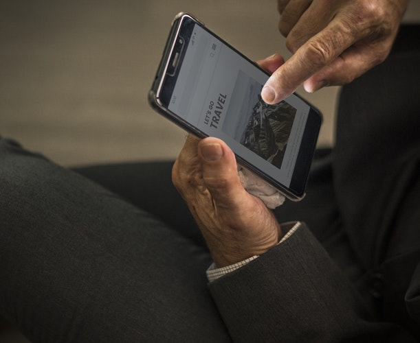 Mobile Search | Soap Media