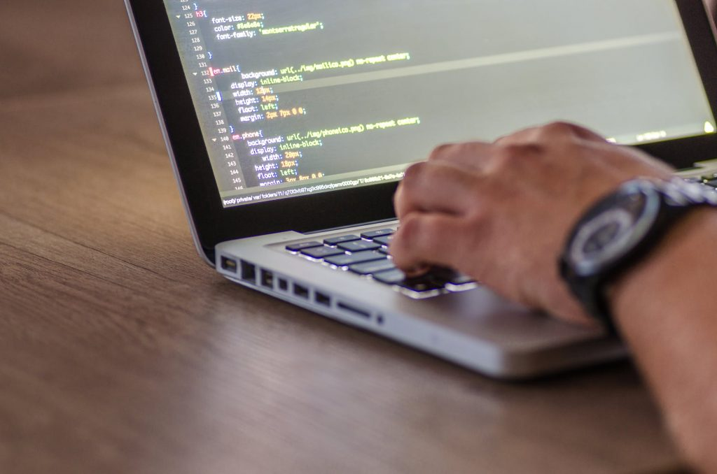 Writing Code | Soap Media