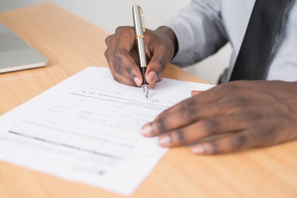Signing | Soap Media