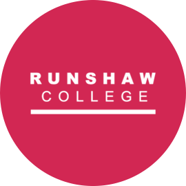 Runshaw College: Launching An Innovative Academic Website Design