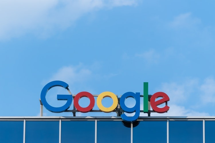 Google HQ | Soap Media