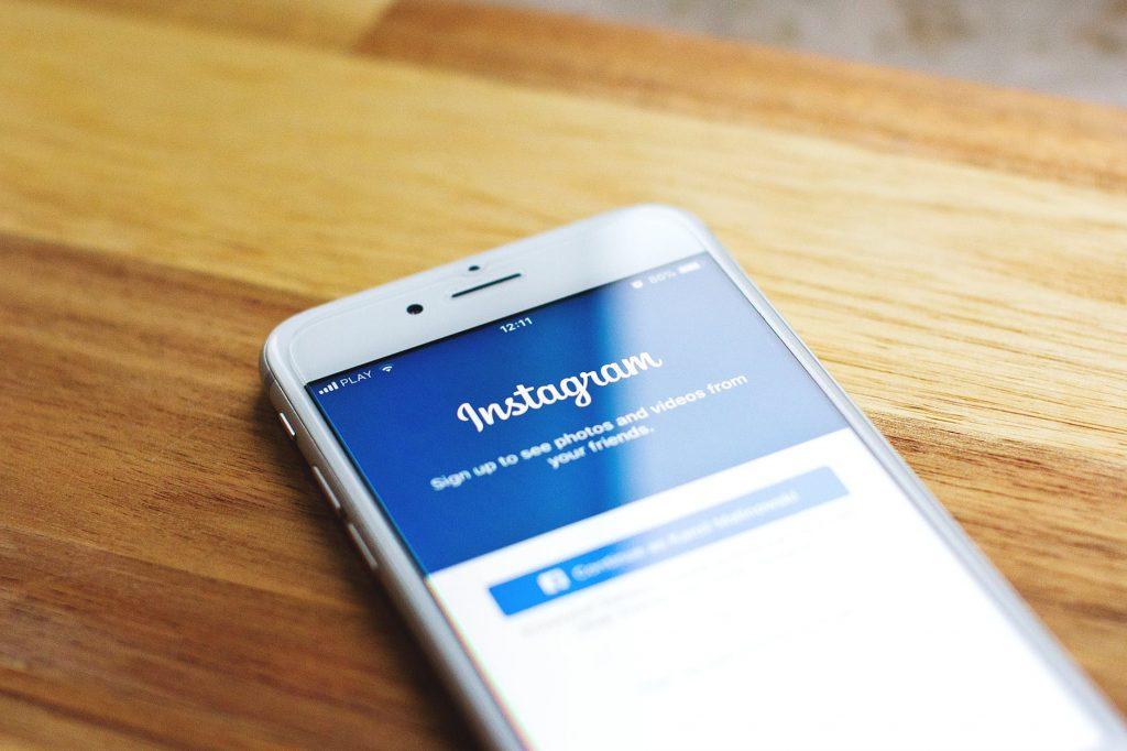 Instagram App | Soap Media