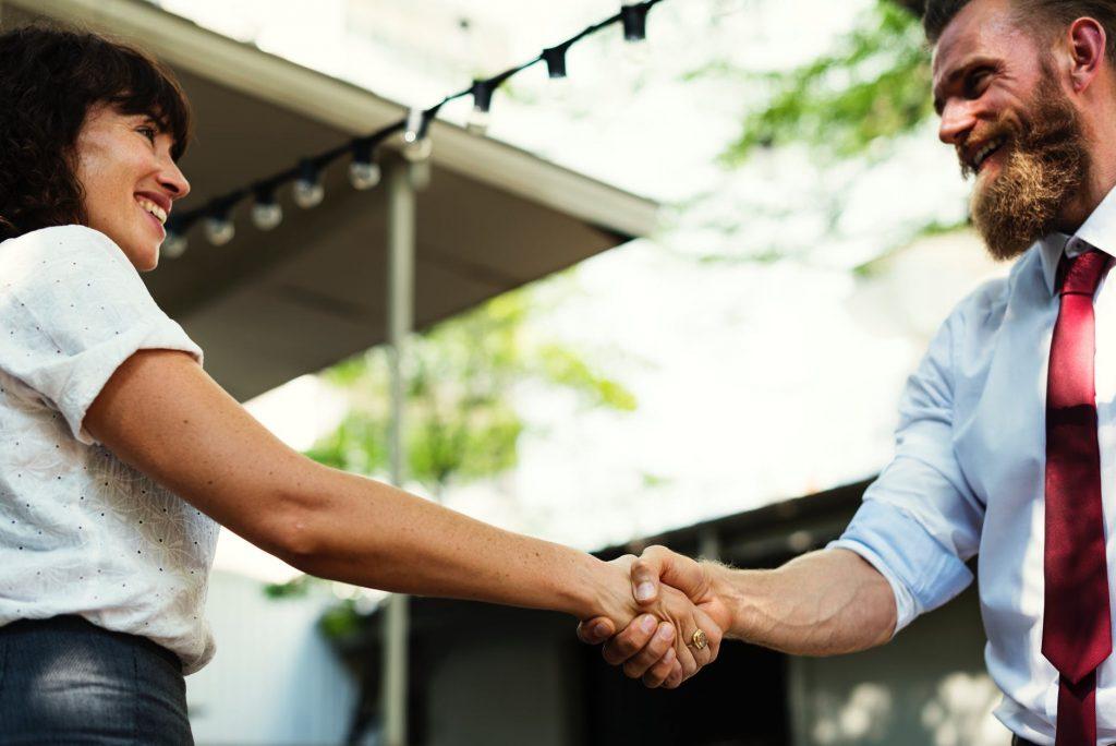 Handshake | Soap Media