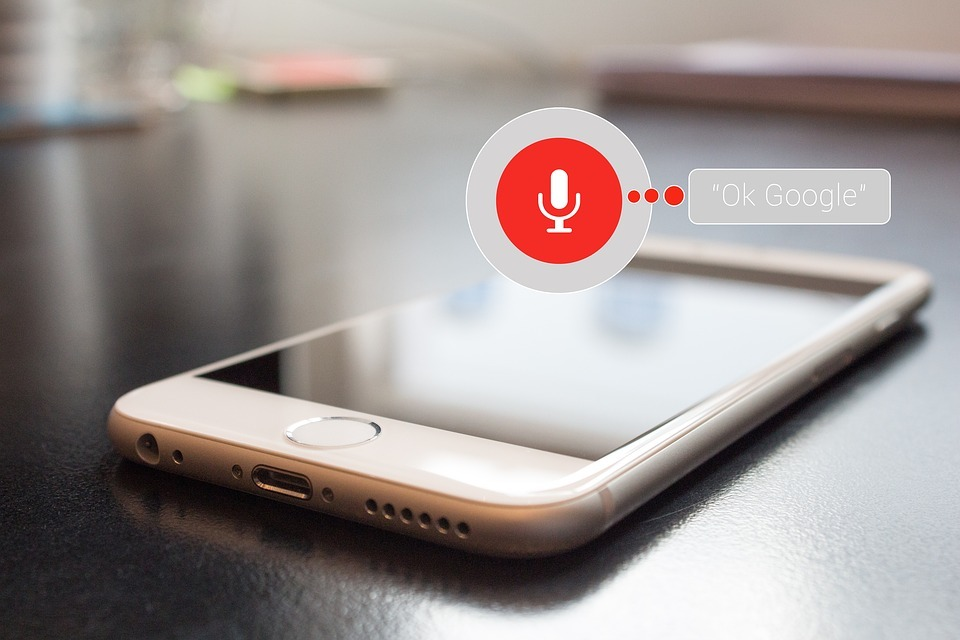 Voice Control | Soap Media
