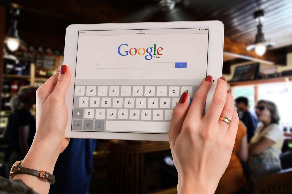 Google | Soap Media