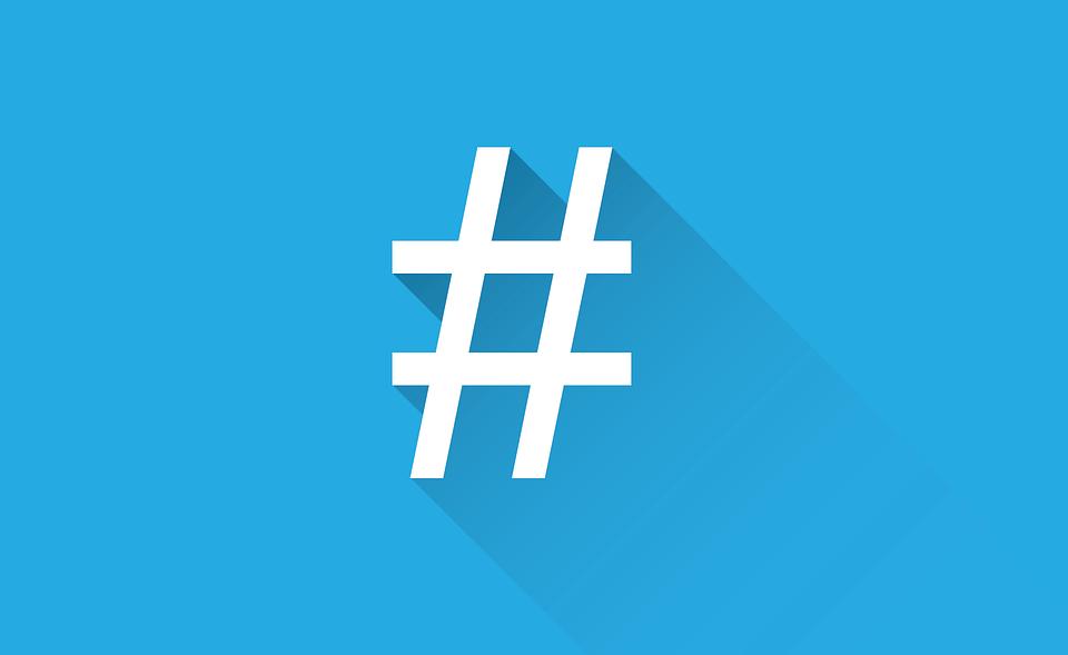 Hashtag | Soap Media