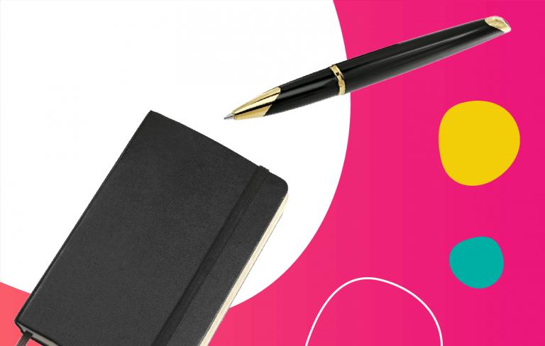 5 Kick-Ass Ways to Crush Writer's Block