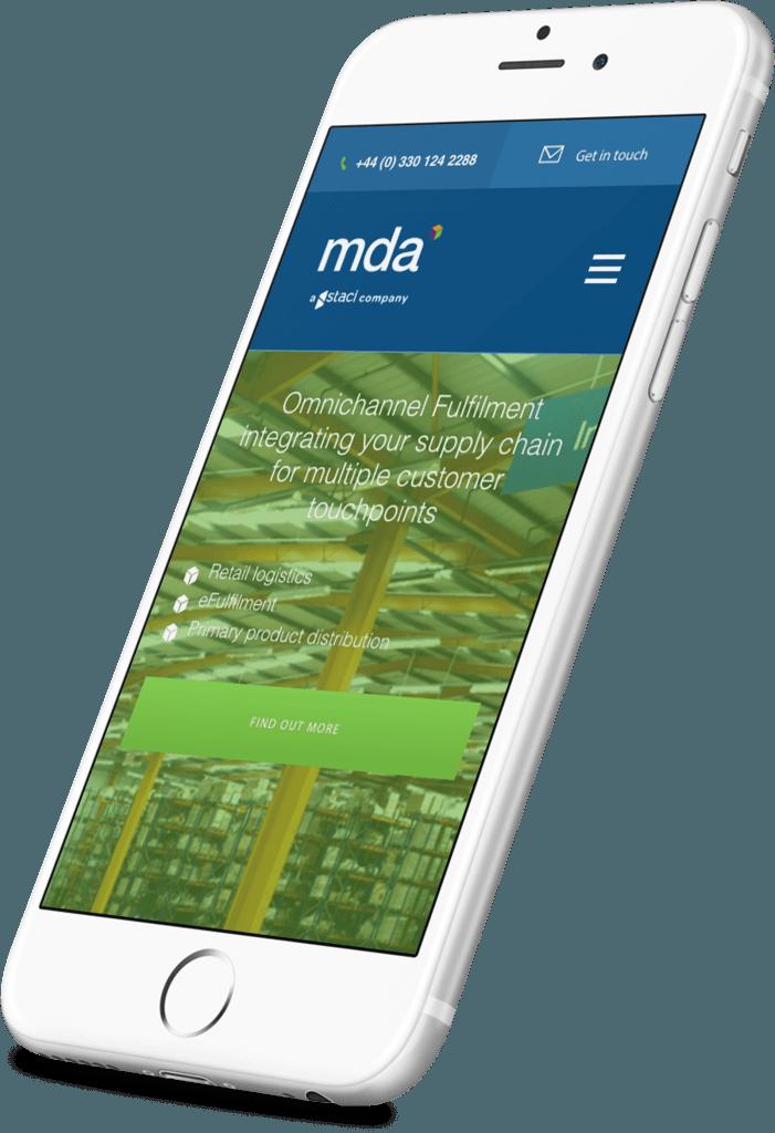 MDA Mobile
