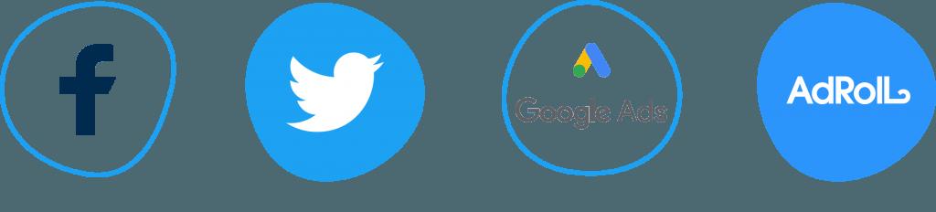 Marketing Logos