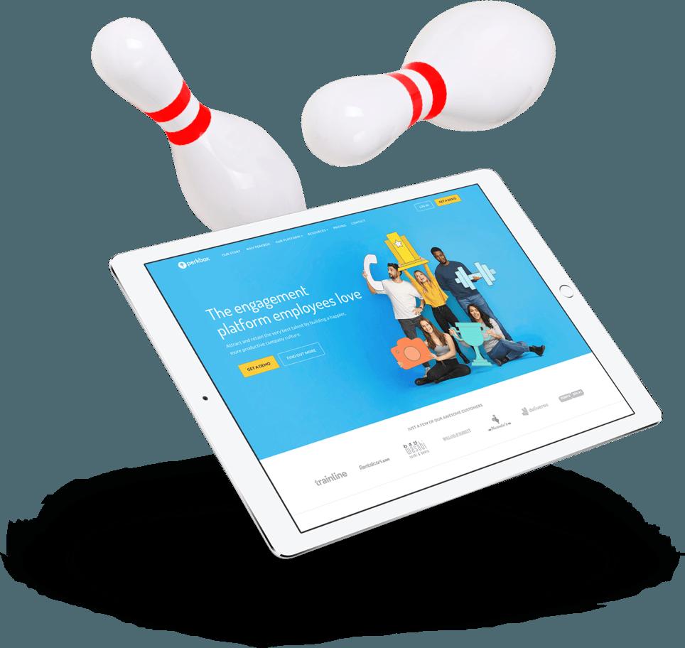 Perkbox — Benefits — Soap Careers